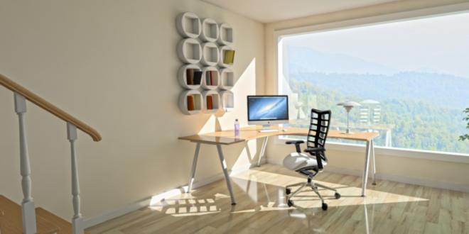 """Buerostuhl 660x330 - Der Bürostuhl: Wann ist es Zeit für einen """"neuen"""""""