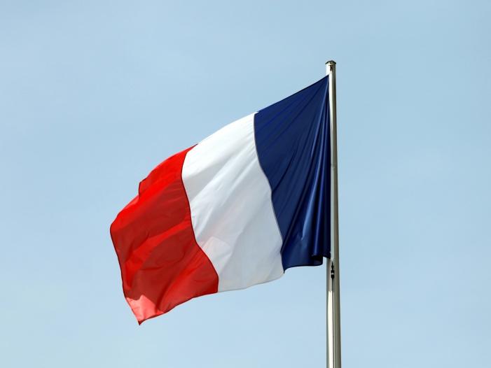 Bild von Bundesregierung kommt Paris bei Rüstungsexporten entgegen
