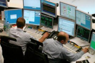 DAX laesst am Mittag nach – Euro schwaecher 310x205 - DAX lässt am Mittag nach – Euro schwächer