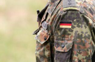Entruestung ueber Berliner SPD Beschluss zur Bundeswehr 310x205 - Entrüstung über Berliner SPD-Beschluss zur Bundeswehr
