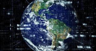 Erde 310x165 - Studie: Diese Länder sind bei einem Abschwung gefährdet