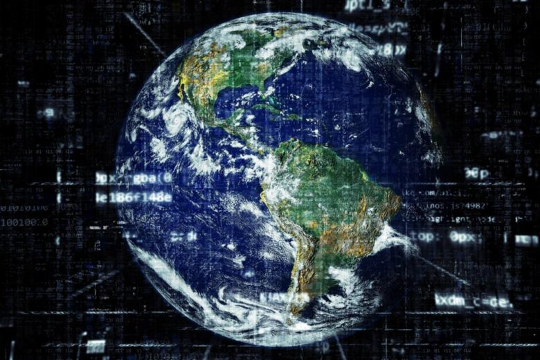 Erde - Studie: Diese Länder sind bei einem Abschwung gefährdet