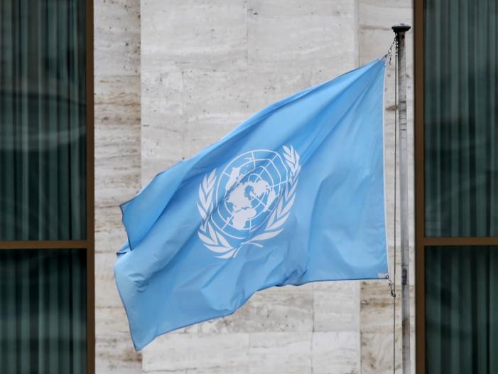 Bild von Flugzeugunglück in Äthiopien: UN-Mitarbeiter unter Opfern