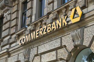 Fusion mit Deutscher Bank Commerzbank will rasch Klarheit 310x205 - Fusion mit Deutscher Bank: Commerzbank will rasch Klarheit