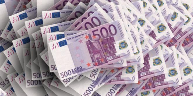 Gehalt 660x330 - Studie: Führungskräfte fühlen sich unterbezahlt