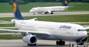 Gewerkschaft droht Lufthansa mit Streiks in Sommerferien 310x165 - Gewerkschaft droht Lufthansa mit Streiks in Sommerferien