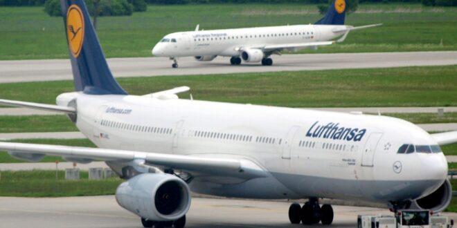Gewerkschaft droht Lufthansa mit Streiks in Sommerferien 660x330 - Gewerkschaft droht Lufthansa mit Streiks in Sommerferien