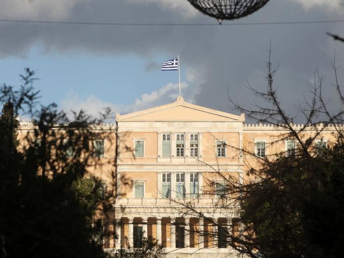 Griechenland Kredite