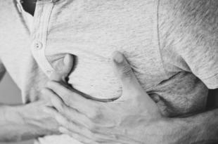 Herzinfarkt 310x205 - Dread-Disease-Versicherung: Absicherung gegen schwerwiegende Krankheiten