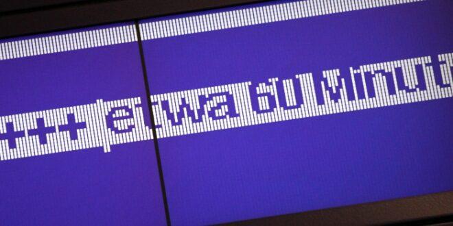 Hofreiter verlangt Puenktlichkeitsgarantie von Bahn 660x330 - Hofreiter verlangt Pünktlichkeitsgarantie von Bahn