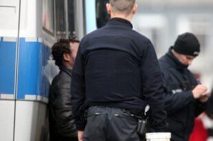 Kriminalstatistik Zahl der Rauschgiftdelikte erneut gestiegen 310x205 - Kriminalstatistik: Zahl der Rauschgiftdelikte erneut gestiegen