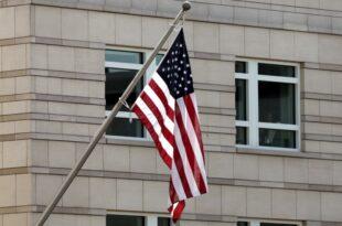 Linke will US Botschafter ausweisen lassen 310x205 - Linke will US-Botschafter ausweisen lassen