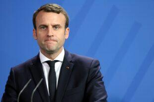 Macron fordert tiefgreifende EU Reform 310x205 - Macron fordert tiefgreifende EU-Reform