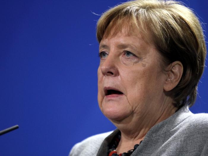 Photo of Merkel schließt Brexit-Aufschub nicht aus