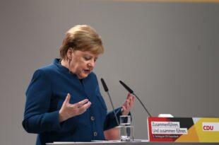 """Merkel zu Daten Rechte wahren Innovationen ermoeglichen 310x205 - Merkel zu Daten: """"Rechte wahren - Innovationen ermöglichen"""""""