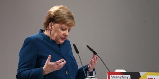 """Merkel zu Daten Rechte wahren Innovationen ermoeglichen 660x330 - Merkel zu Daten: """"Rechte wahren - Innovationen ermöglichen"""""""