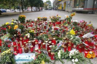 Messerattacke von Chemnitz Buergermeisterin fuerchtet Freispruch 310x205 - Messerattacke von Chemnitz: Bürgermeisterin fürchtet Freispruch