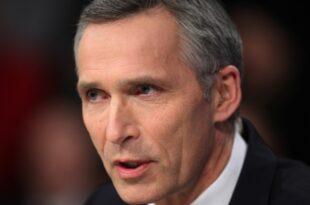 NATO Generalsekretaer besteht auf deutschen Budgetzusagen 310x205 - NATO-Generalsekretär besteht auf deutschen Budgetzusagen