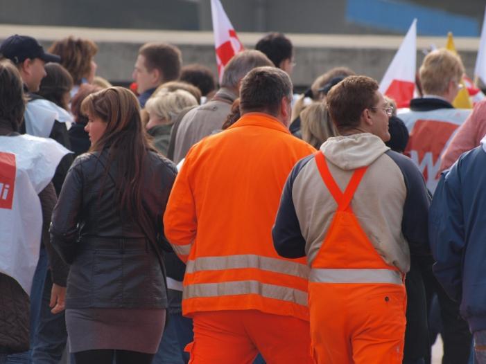 Bild von NRW-Beamte fordern schnelle Übertragung des Tarifabschlusses