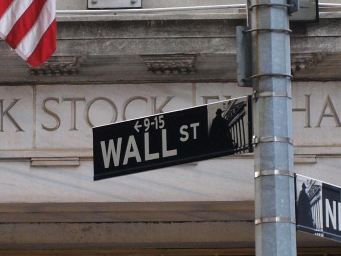 Nachrichten aus China erfreuen Anleger US Boersen legen zu - Nachrichten aus China erfreuen Anleger: US-Börsen legen zu