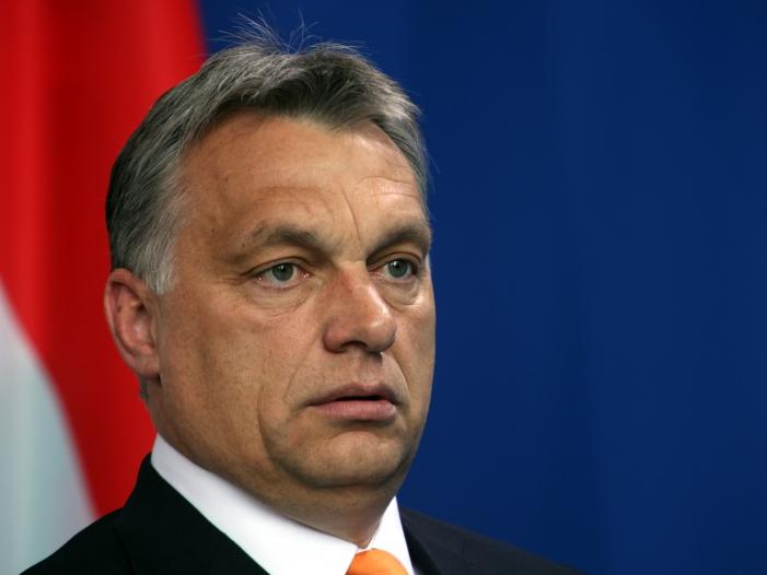 Photo of Orbán wehrt sich gegen Forderung nach Fidesz-Ausschluss aus EVP