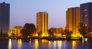 Potsdam Havel 310x165 - Potsdam will Fußwege attraktiver gestalten