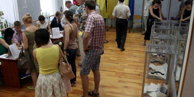 Praesidentenwahl in der Ukraine Milbradt sieht grossen Reformbedarf 660x330 - Präsidentenwahl in der Ukraine: Milbradt sieht großen Reformbedarf