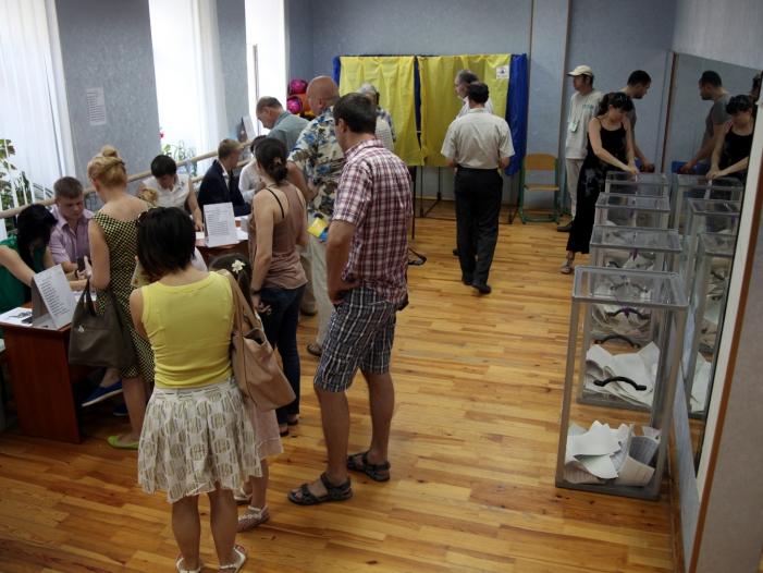 Photo of Präsidentenwahl in der Ukraine: Milbradt sieht großen Reformbedarf