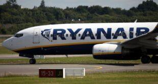 Ryanair erkennt SOeP Vorschlaege bei Fluggast Entschaedigungen an 310x165 - Ryanair erkennt SÖP-Vorschläge bei Fluggast-Entschädigungen an
