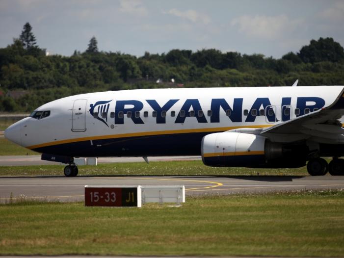Bild von Ryanair erkennt SÖP-Vorschläge bei Fluggast-Entschädigungen an