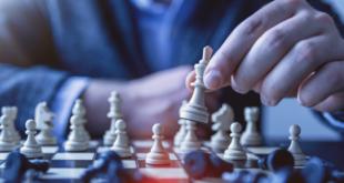 Schach 310x165 - Studie: Unternehmerisch tätige Menschen haben Freude am Wettbewerb