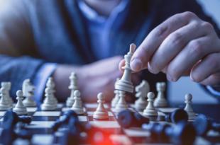 Schach 310x205 - Studie: Unternehmerisch tätige Menschen haben Freude am Wettbewerb