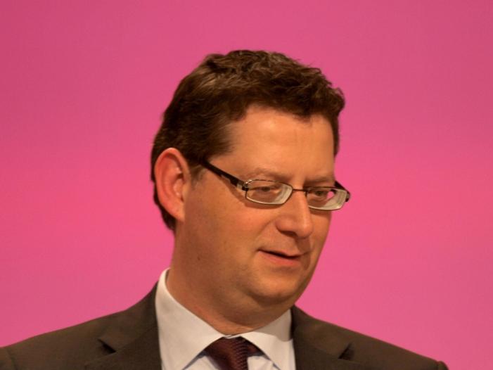 Photo of Thorsten Schäfer-Gümbel wird neues Vorstandsmitglied der GIZ