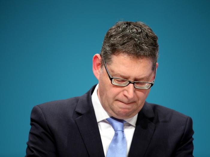 Photo of Schäfer-Gümbel verlässt die Politik