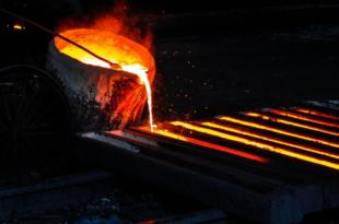 Stahlschmelze 310x205 - Montanstahl AG - erfolgreich trotz Stahlzöllen
