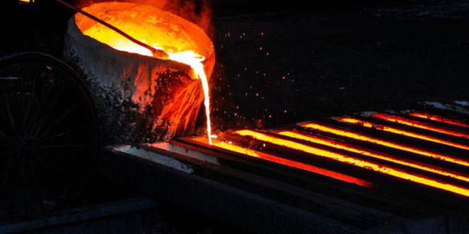 Stahlschmelze 660x330 - Montanstahl AG - erfolgreich trotz Stahlzöllen