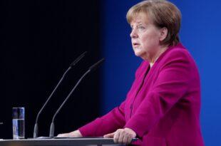 """Umfrage Merkel hat Wir schaffen das nicht eingeloest 310x205 - Umfrage: Merkel hat """"Wir schaffen das"""" nicht eingelöst"""