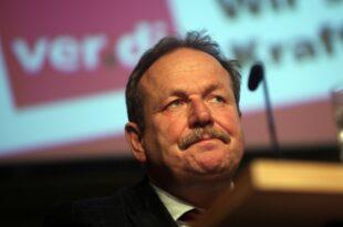 Verdi Chef kritisiert Banken Fusionsplaene 310x205 - Verdi-Chef kritisiert Banken-Fusionspläne