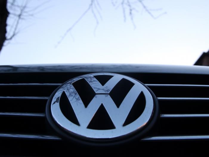 Volkswagen verfehlt Renditeziel fuer 2018 - Volkswagen verfehlt Renditeziel für 2018