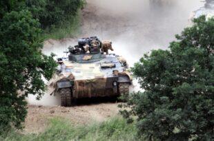 Von der Leyen kuendigt Fortschritte bei Bundeswehr Modernisierung an 310x205 - Von der Leyen kündigt Fortschritte bei Bundeswehr-Modernisierung an