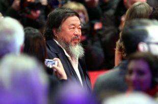 Ai Weiwei attackiert VW Konzern und Berlinale 310x205 - Ai Weiwei attackiert VW-Konzern und Berlinale