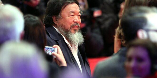 Ai Weiwei attackiert VW Konzern und Berlinale 660x330 - Ai Weiwei attackiert VW-Konzern und Berlinale