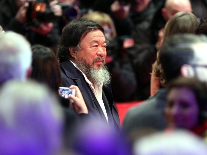 Photo of Ai Weiwei attackiert VW-Konzern und Berlinale