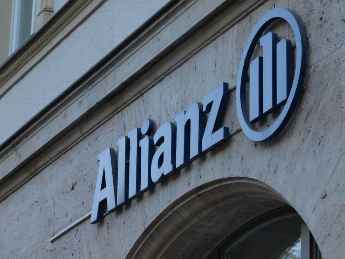 Allianz will zwei bis drei Milliarden Euro pro Jahr investieren - Allianz will zwei bis drei Milliarden Euro pro Jahr investieren