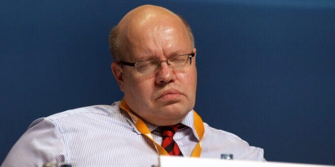 Altmaier fehlte bei 10 von 13 EU Ministertreffen 660x330 - Altmaier fehlte bei 10 von 13 EU-Ministertreffen