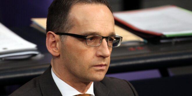 Aussenminister Maas reist nach Madeira 660x330 - Außenminister Maas reist nach Madeira