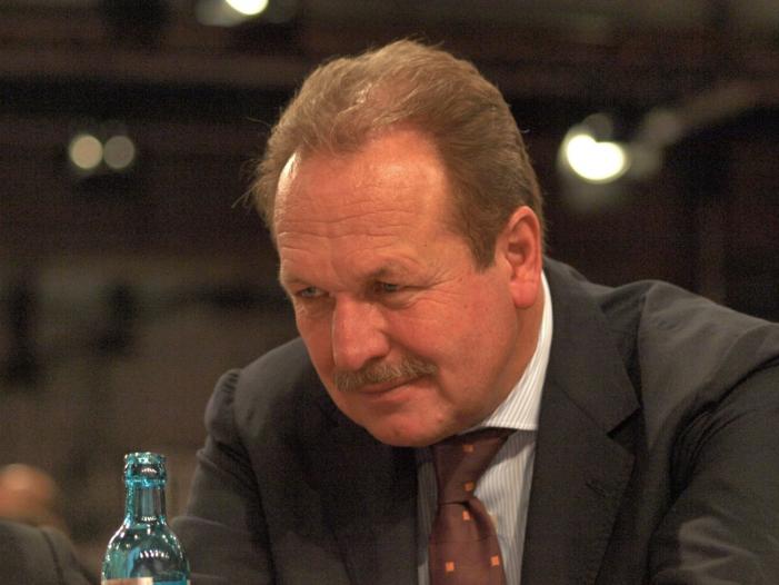 """Bsirske: AfD """"tritt Arbeitnehmerinteressen mit Füßen"""""""