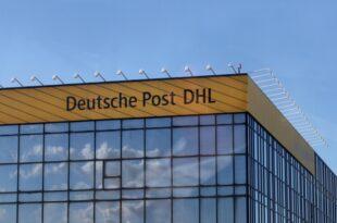 Deutsche Post will Gewinn auf fuenf Milliarden Euro steigern 310x205 - Deutsche Post will Gewinn auf fünf Milliarden Euro steigern