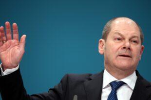 Finanzminister will Steuerbeguenstigung fuer Sachbezugskarten beenden 310x205 - Finanzminister will Steuerbegünstigung für Sachbezugskarten beenden