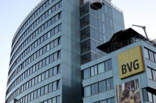 Ganztaegiger Warnstreik im Berliner Nahverkehr gestartet 310x205 - Ganztägiger Warnstreik im Berliner Nahverkehr gestartet